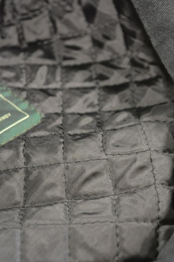 Trinity Tweed Flat Cap - Denim