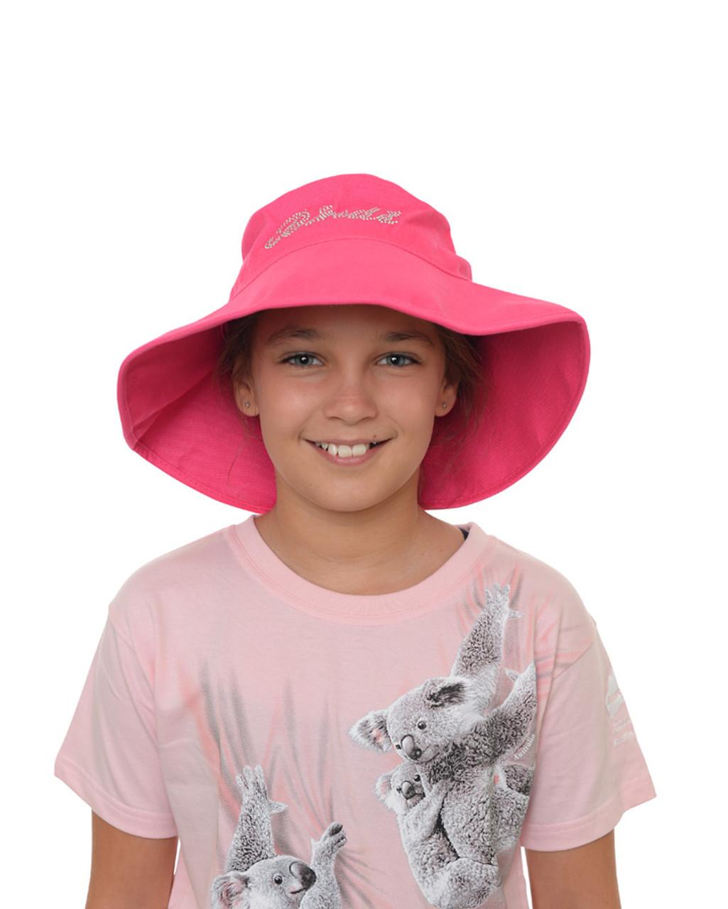 4ff8e91ad Bindi Ponytail Hat