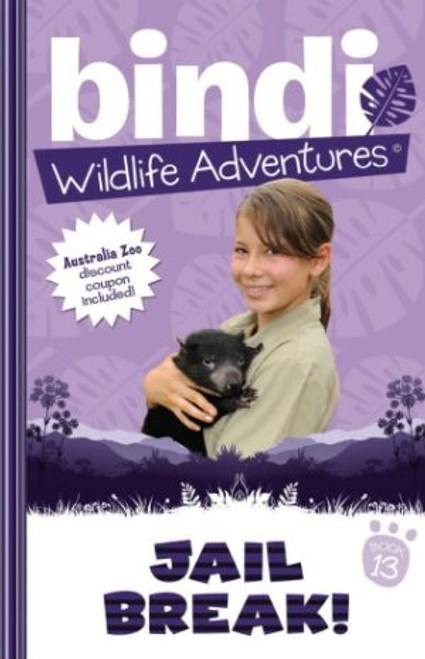 Bindi Wildlife Adventures 7: Croc Capers