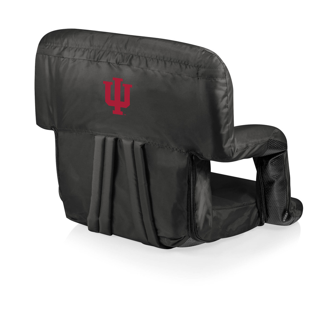 Indiana Hoosiers Ventura Portable Seat | Picnic Time | 618-00-179-674-0