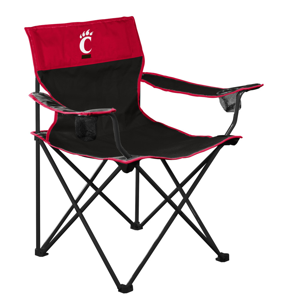 Cincinnati Bearcats  Logo Chair 121-11