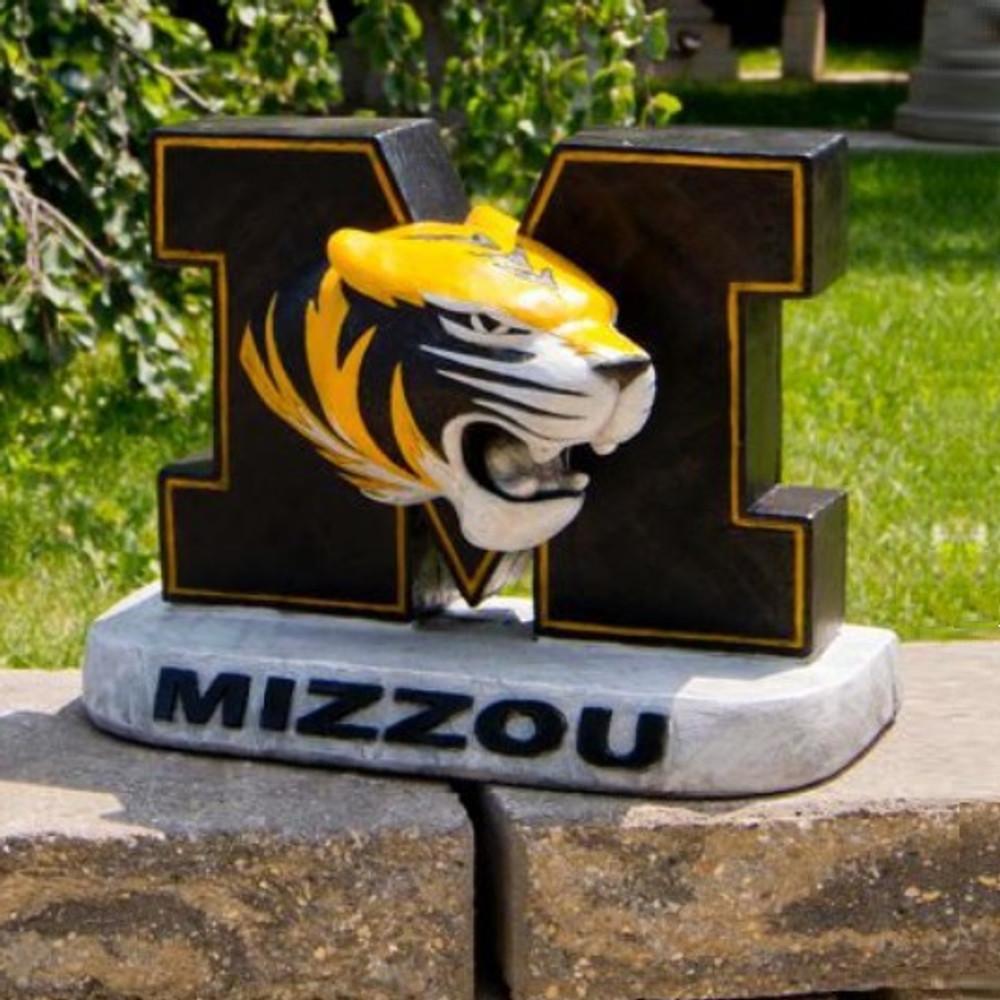 Missouri Tigers Mascot Garden Statue | Stonecasters | 2986HT
