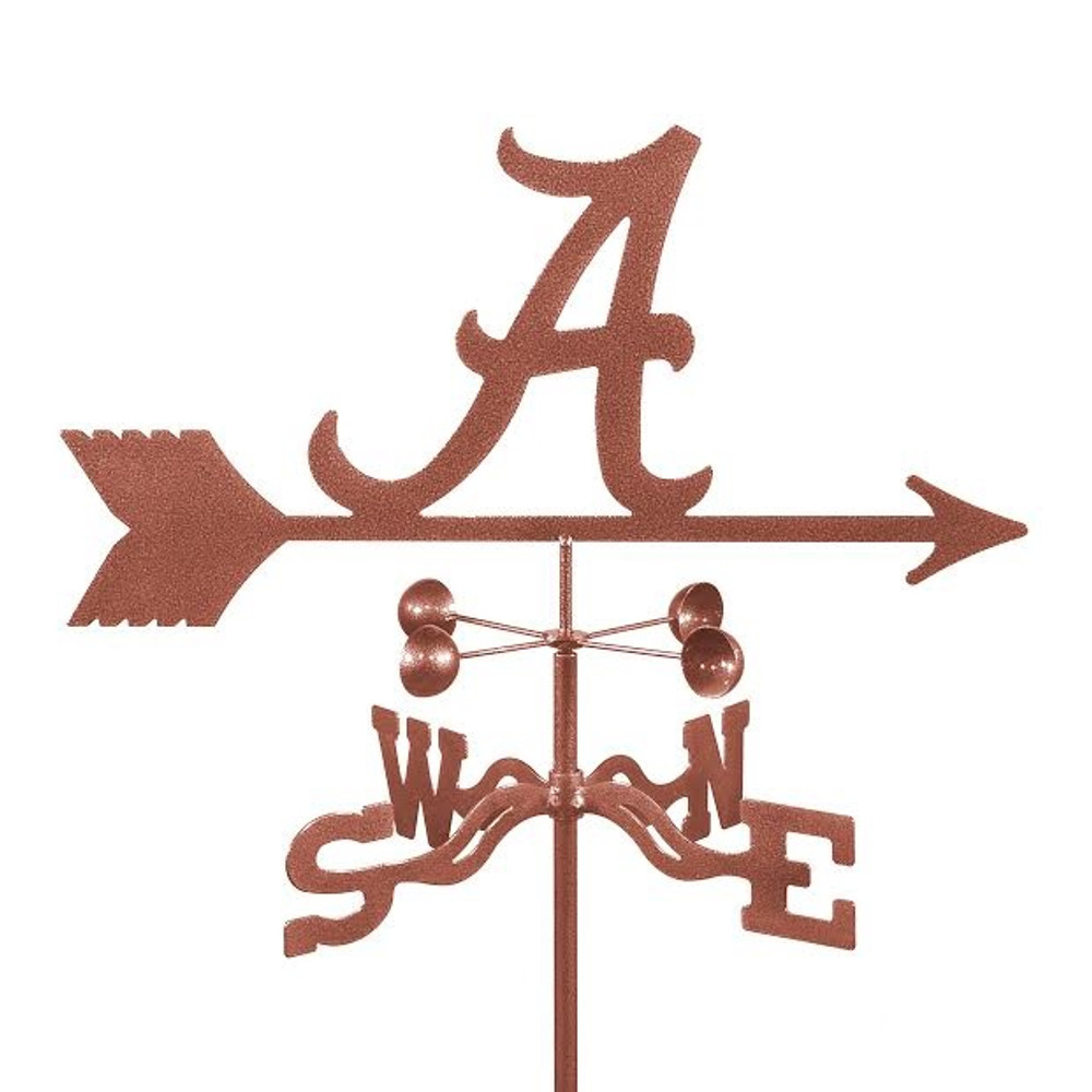 Alabama Crimson Tide Weathervane | EZ Vane | ALA
