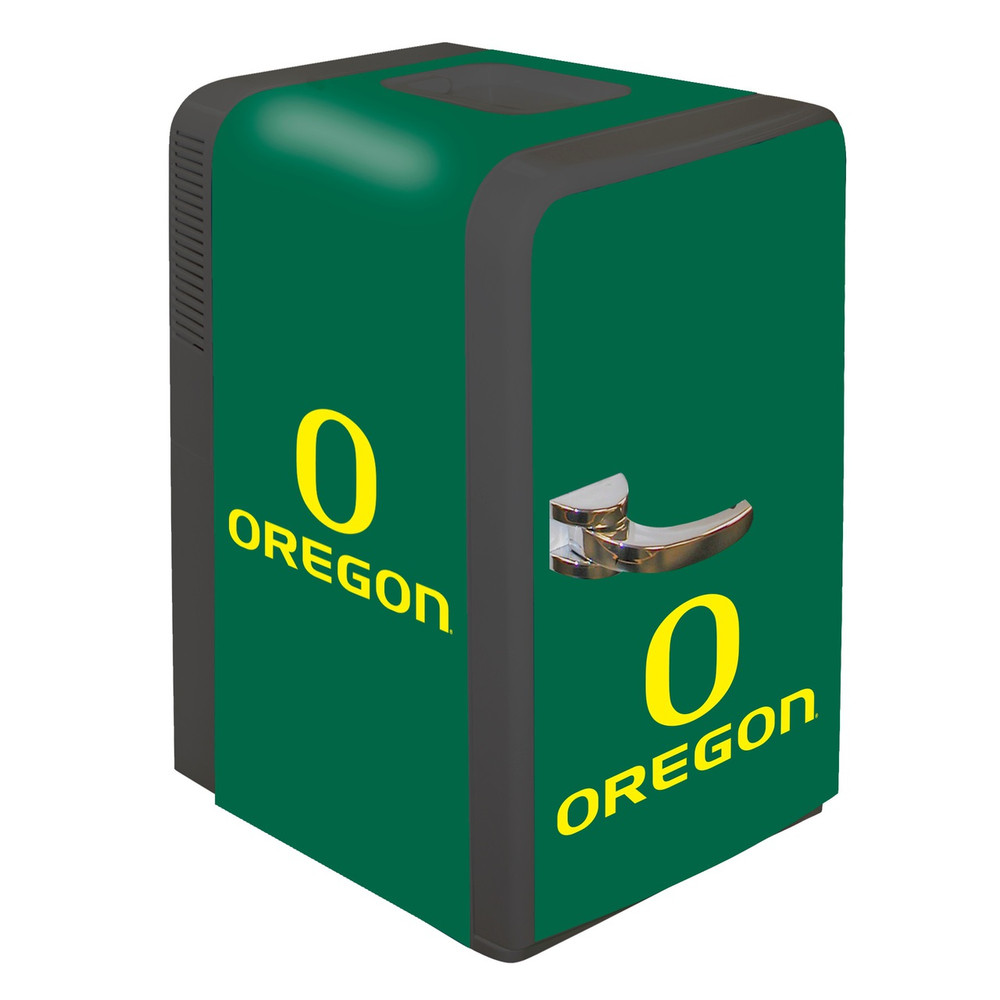 Oregon Ducks 15 qt Party Fridge   Boelter   Boelter   223027
