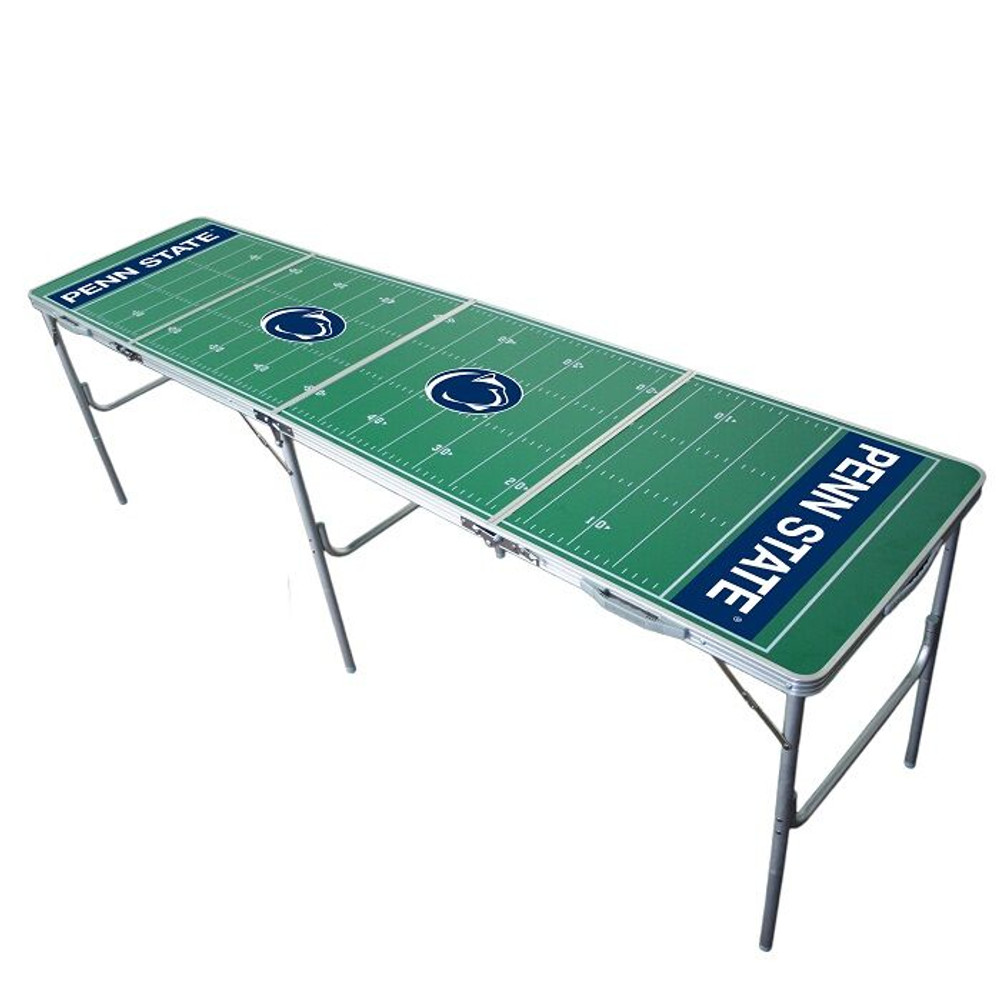 Penn State Nittany Lions Tailgate Table | Wild Sports | TPC-D-PSU