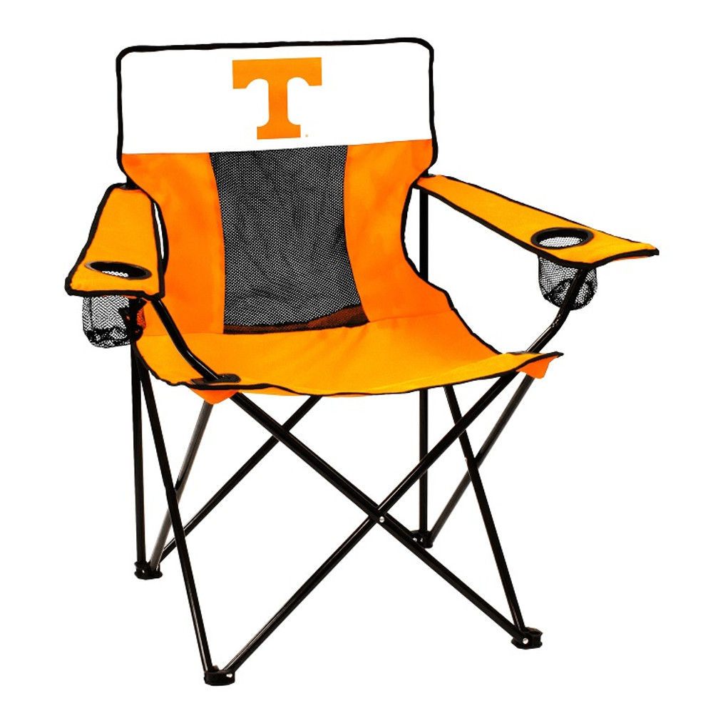 Tennessee Volunteers Elite Tailgate Chair | Logo Chair | 217-12E