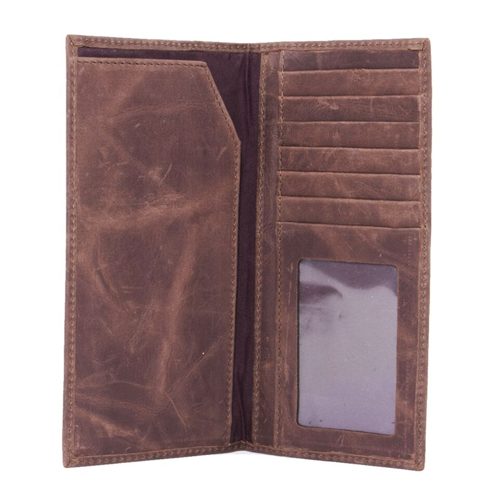 Tennessee Volunteers Secretary Wallet