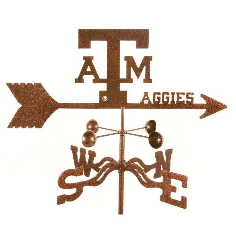 Texas A&M Aggies Weathervane | EZ Vane | TAMU