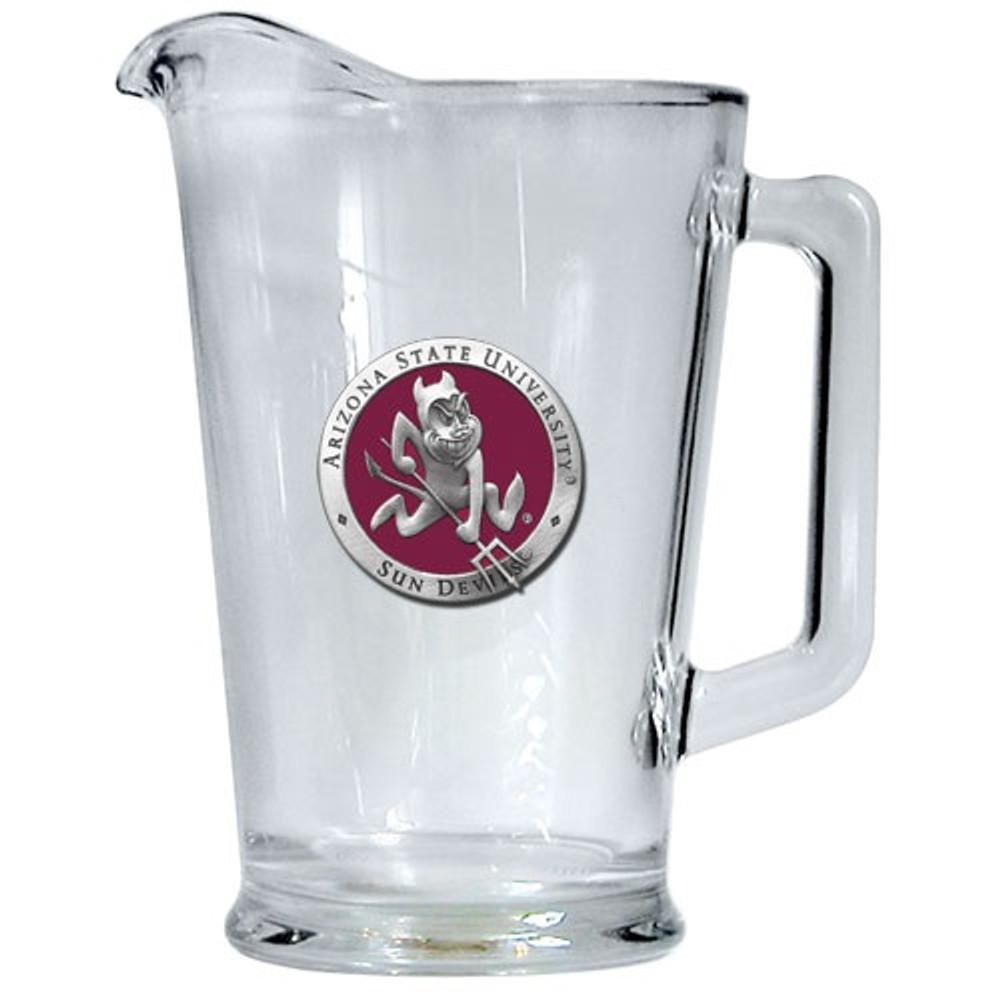 Arizona State Sun Devils Beer Pitcher | Heritage Pewter | PI10127ER