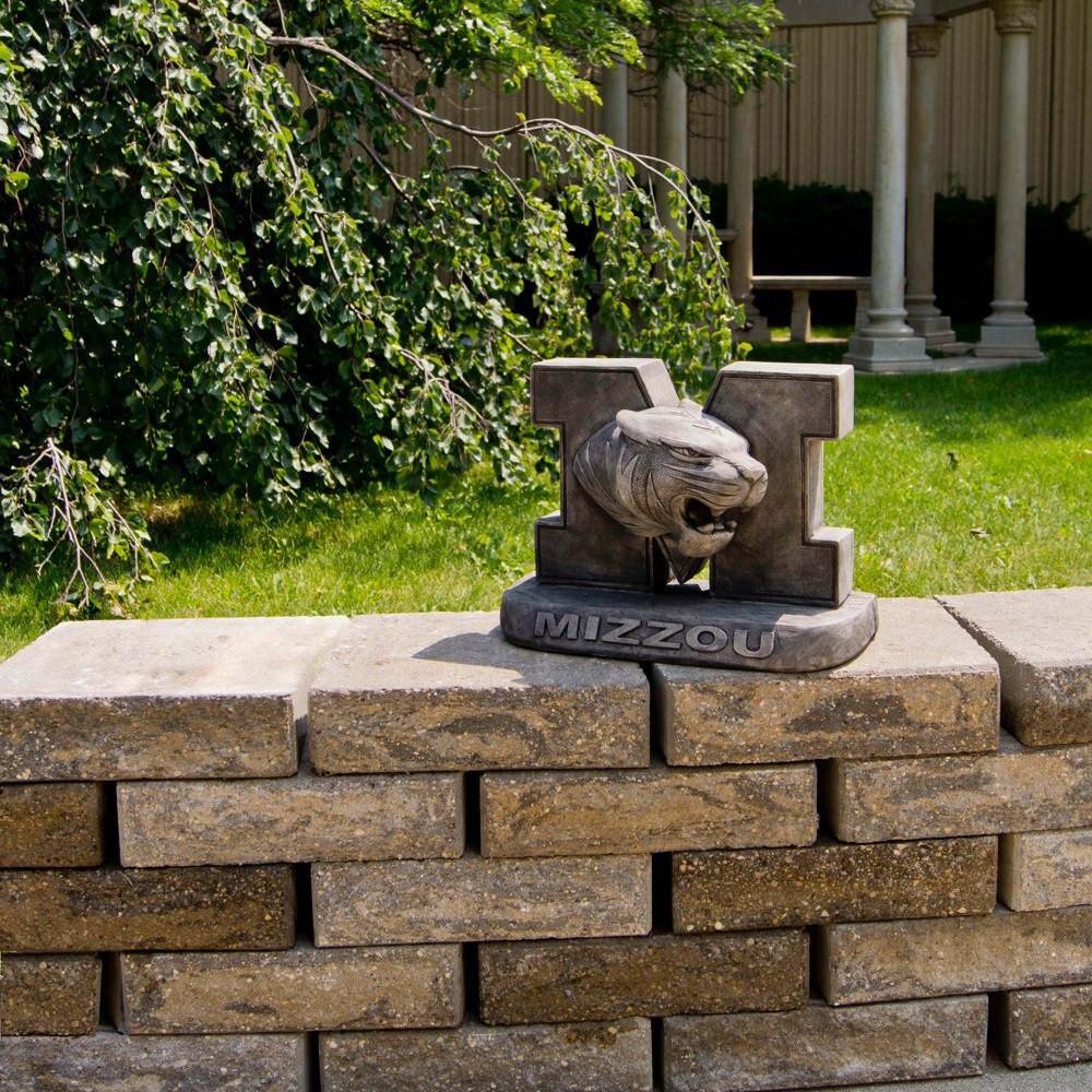 Missouri Tigers Vintage Mascot Garden Statue