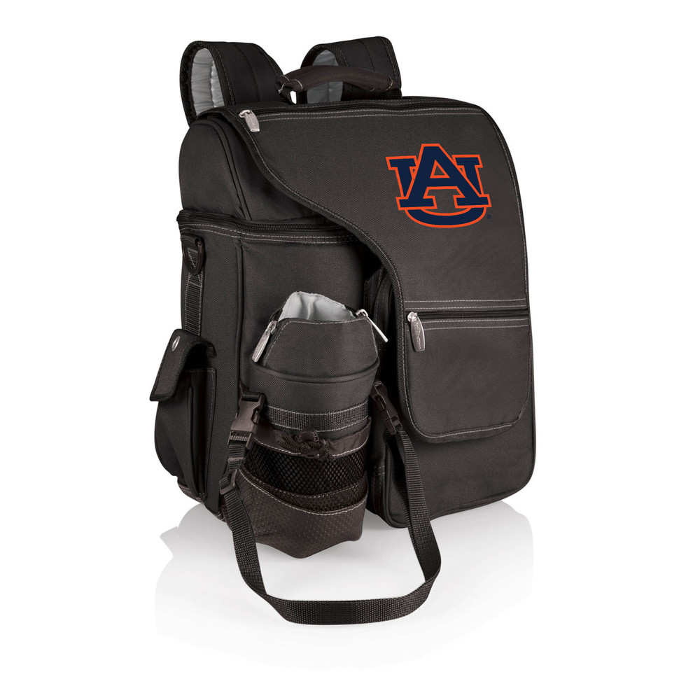 Auburn Tigers Backpack Cooler Turismo | Picnic Time | 641-00-175-044-0