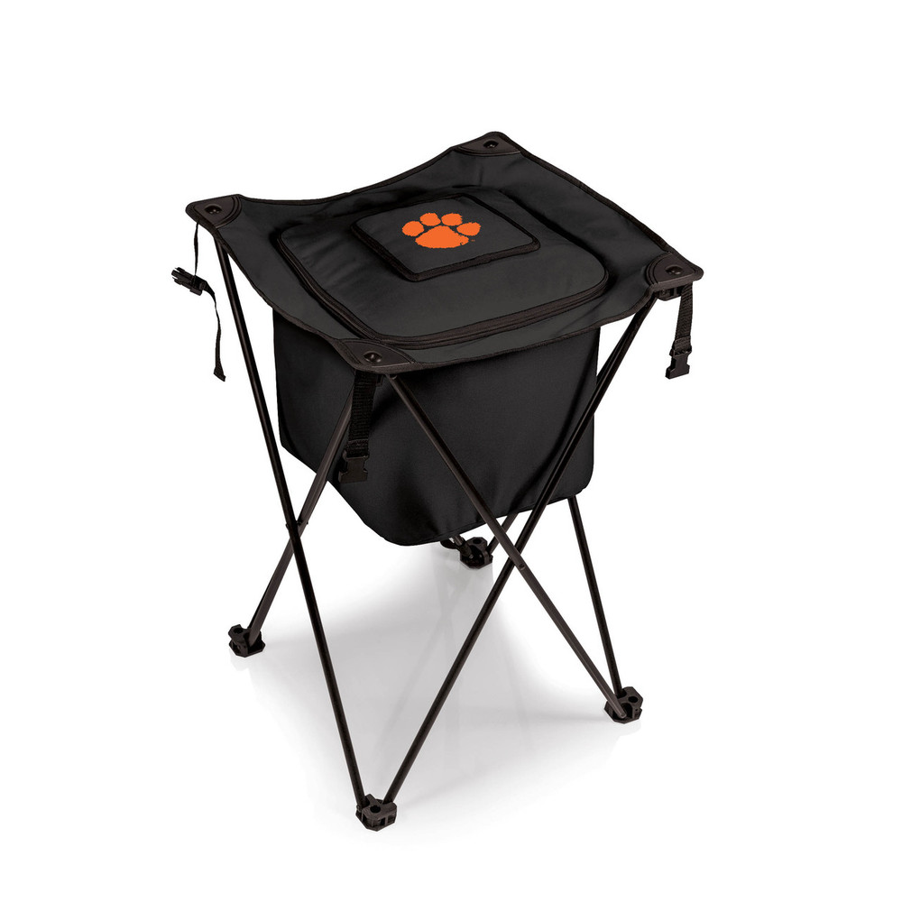 Clemson Tigers Sidekick Portable Cooler | Picnic Time | 779-00-179-104-0