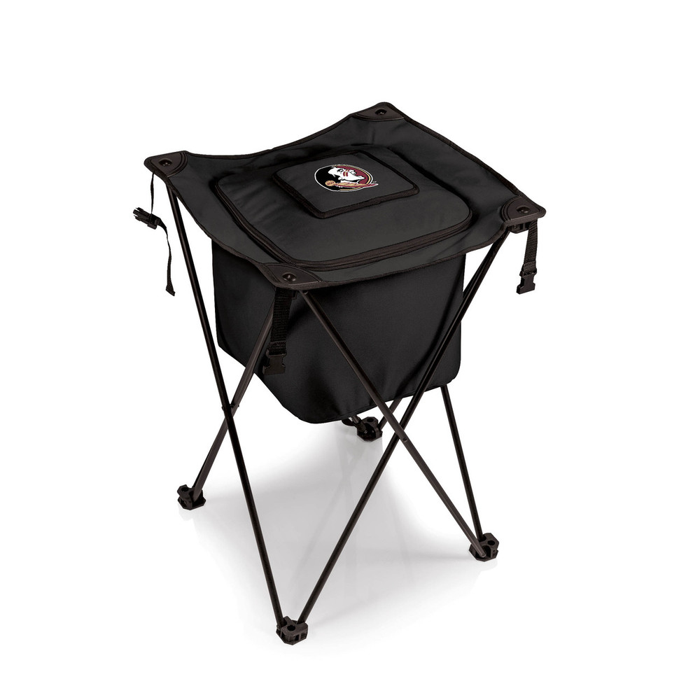 Florida State Seminoles Sidekick Portable Cooler | Picnic Time | 779-00-179-174-0
