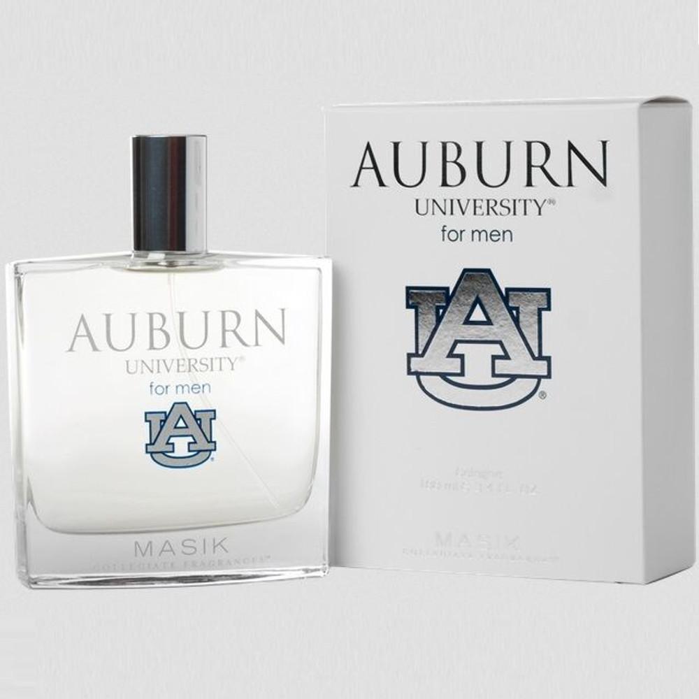 Auburn Tigers Men's Cologne 1.7 oz | Masik | 10003