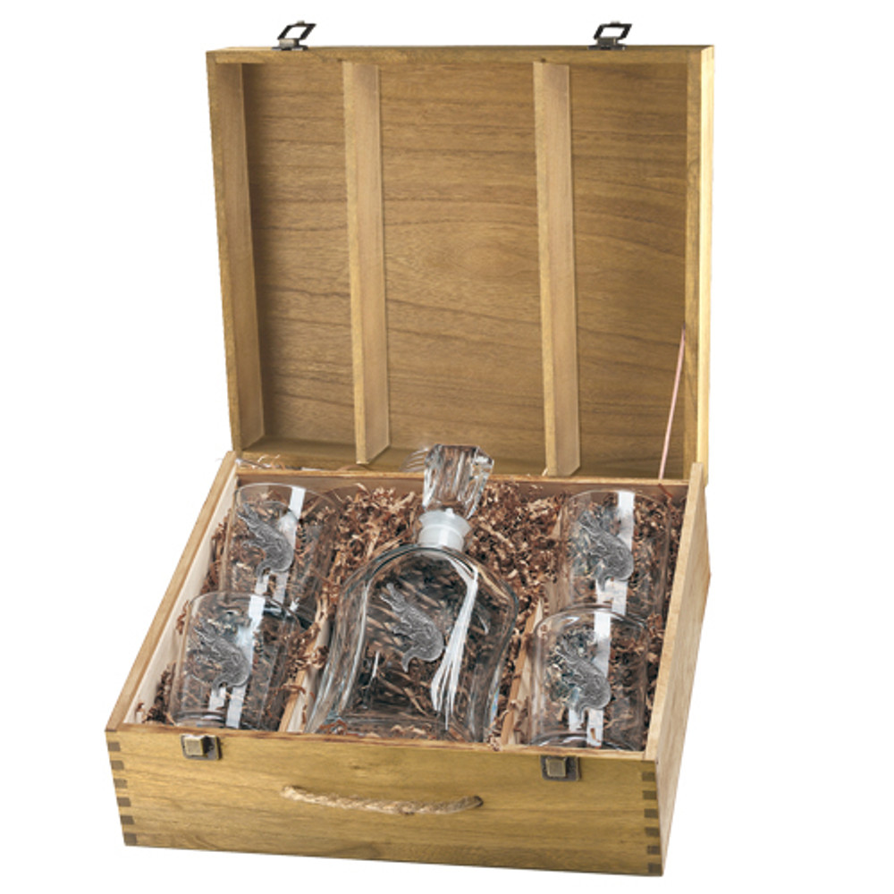 Decanter Box Set GATOR