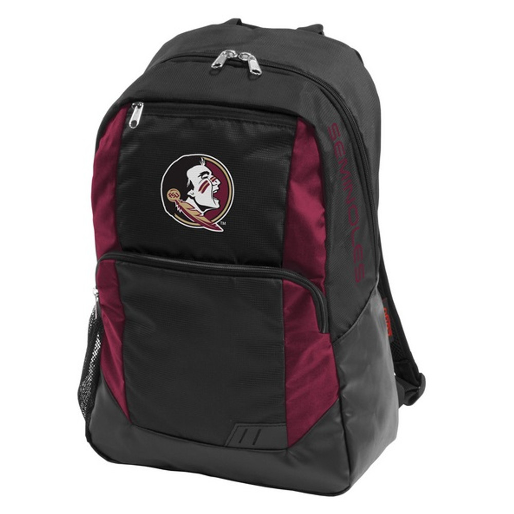 Florida State Seminoles Closer Backpack | Logo Chair | 136-86