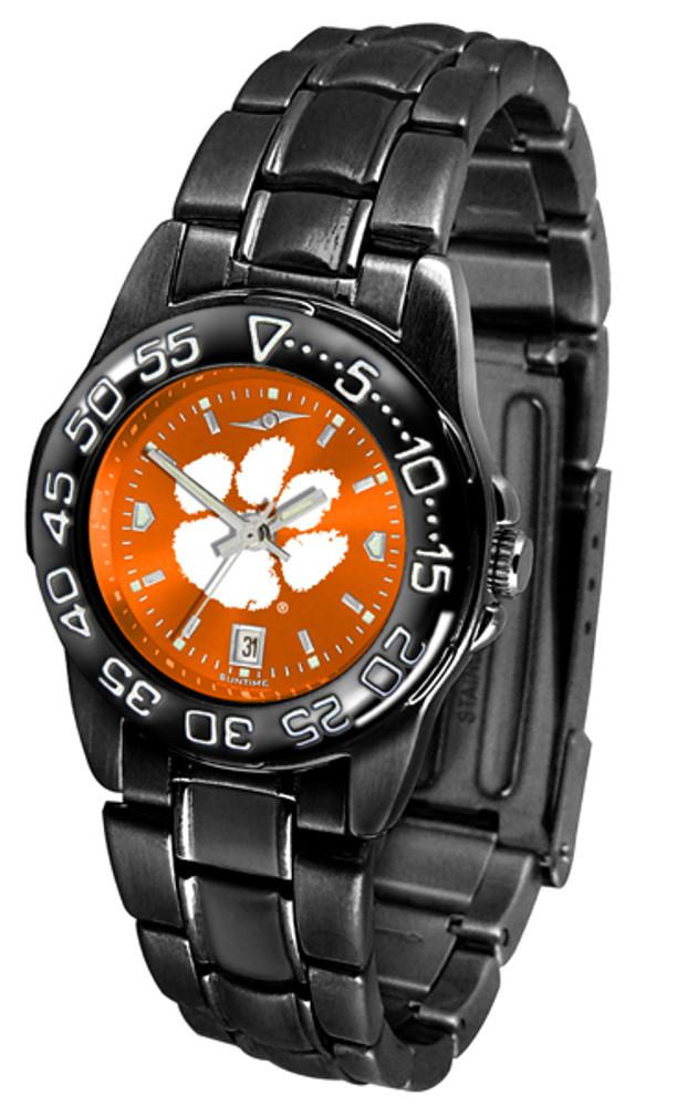 Clemson Tigers Fantom Sport AnoChrome Watch | SunTime | ST-CO3-CLT-FANTOML-A