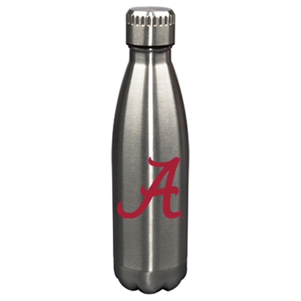 Alabama Crimson Tide 17oz Stainless Steel Water Bottle