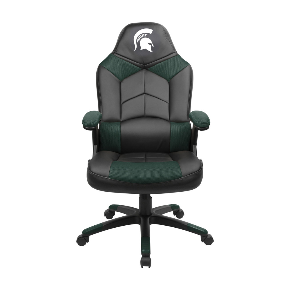 Michigan State Spartans Oversized Gaming Chair