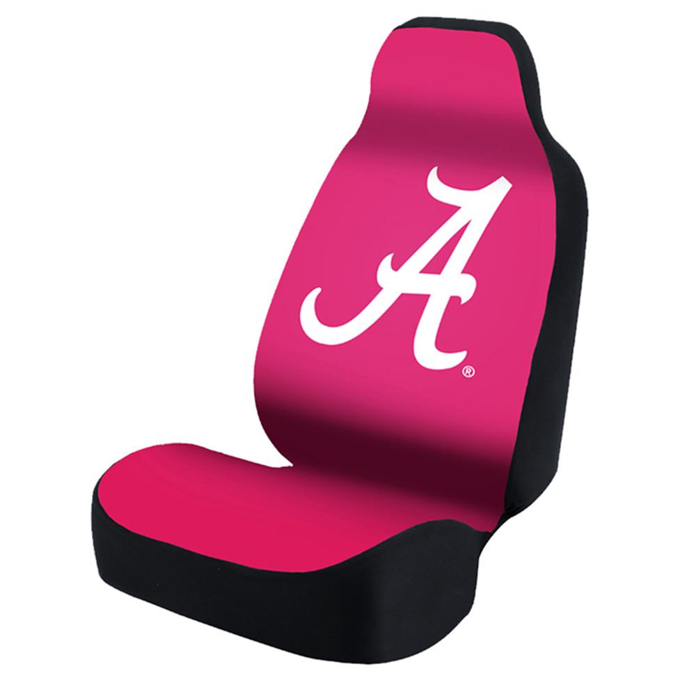 Alabama Crimson Tide Universal Car Seat Cover| Coverking | USCSELA079