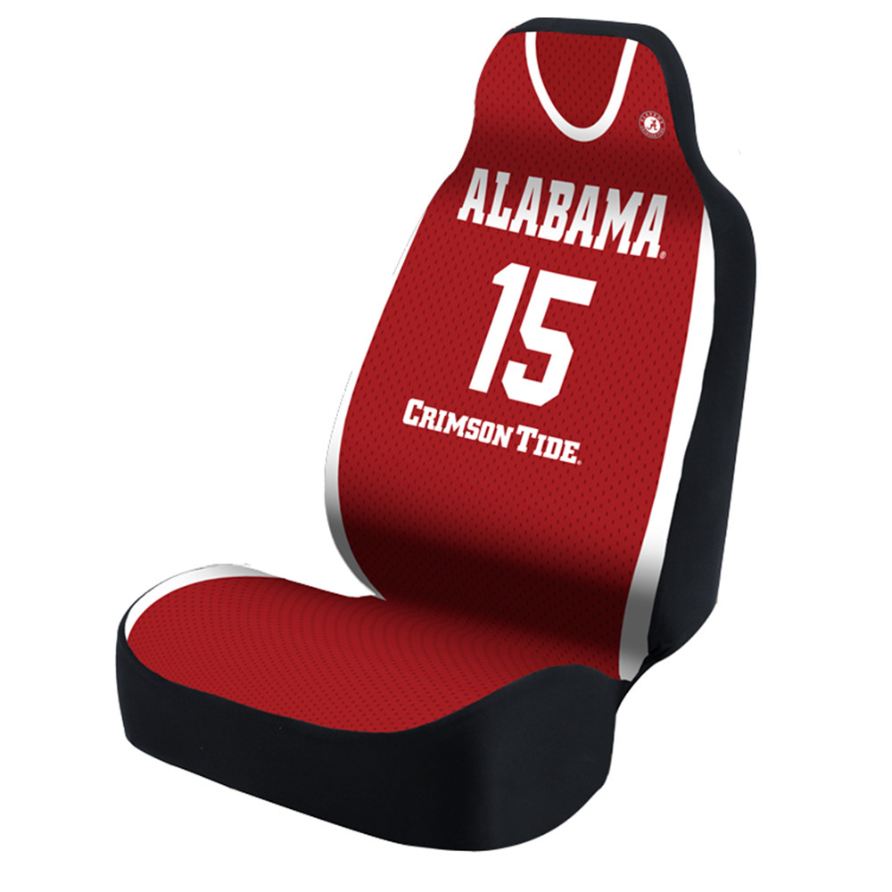 Alabama Crimson Tide Universal Car Seat Cover| Coverking | USCSELA080