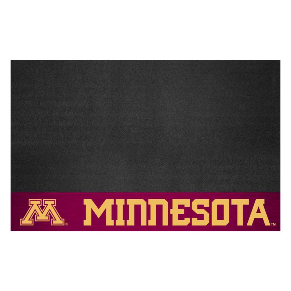 Minnesota Golden Gophers Grill Mat | Fanmats | 12126