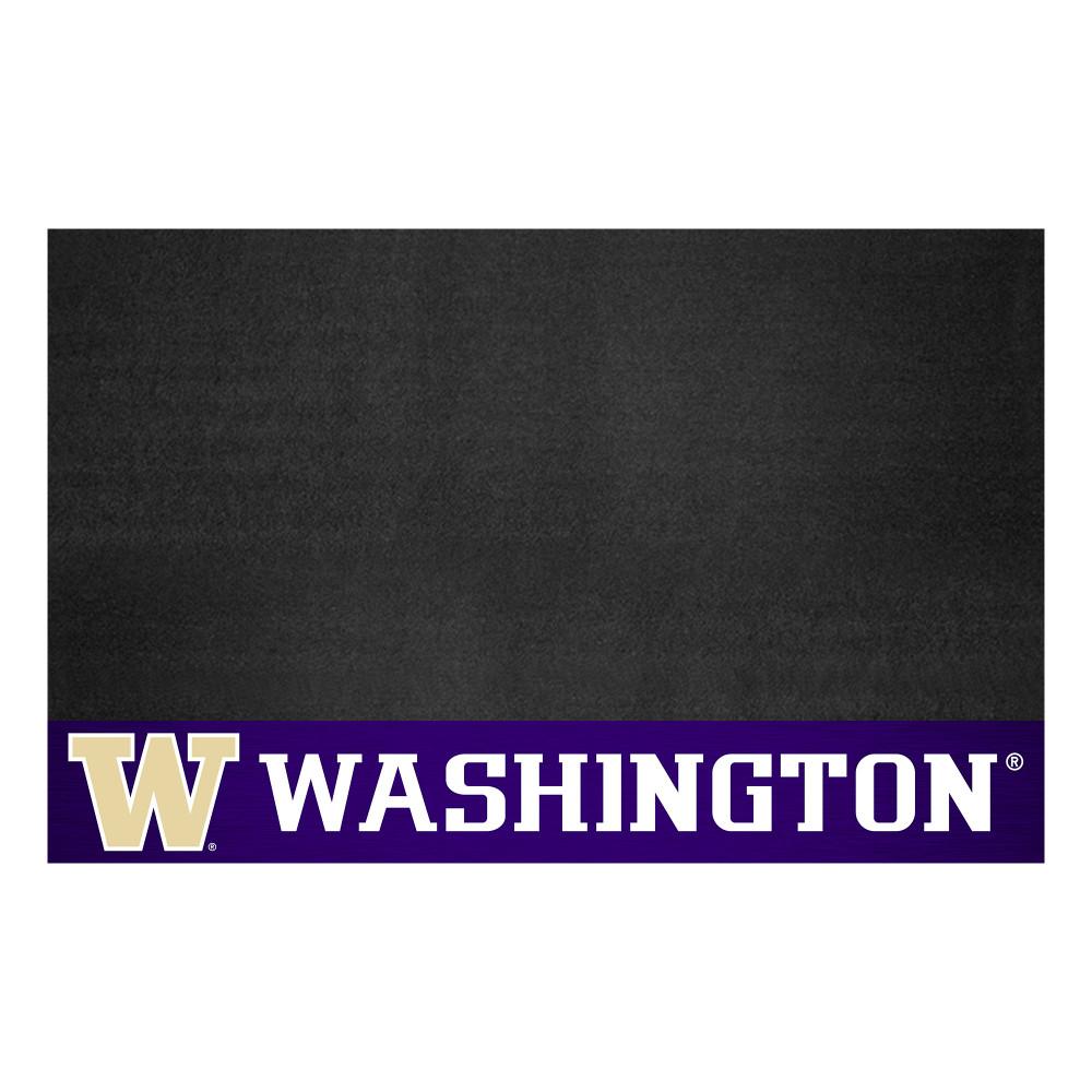 Washington Huskies Grill Mat | Fanmats | 16852