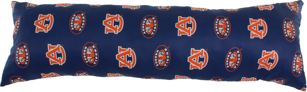 Auburn Tigers Body Pillow | College Covers | AUBDP60
