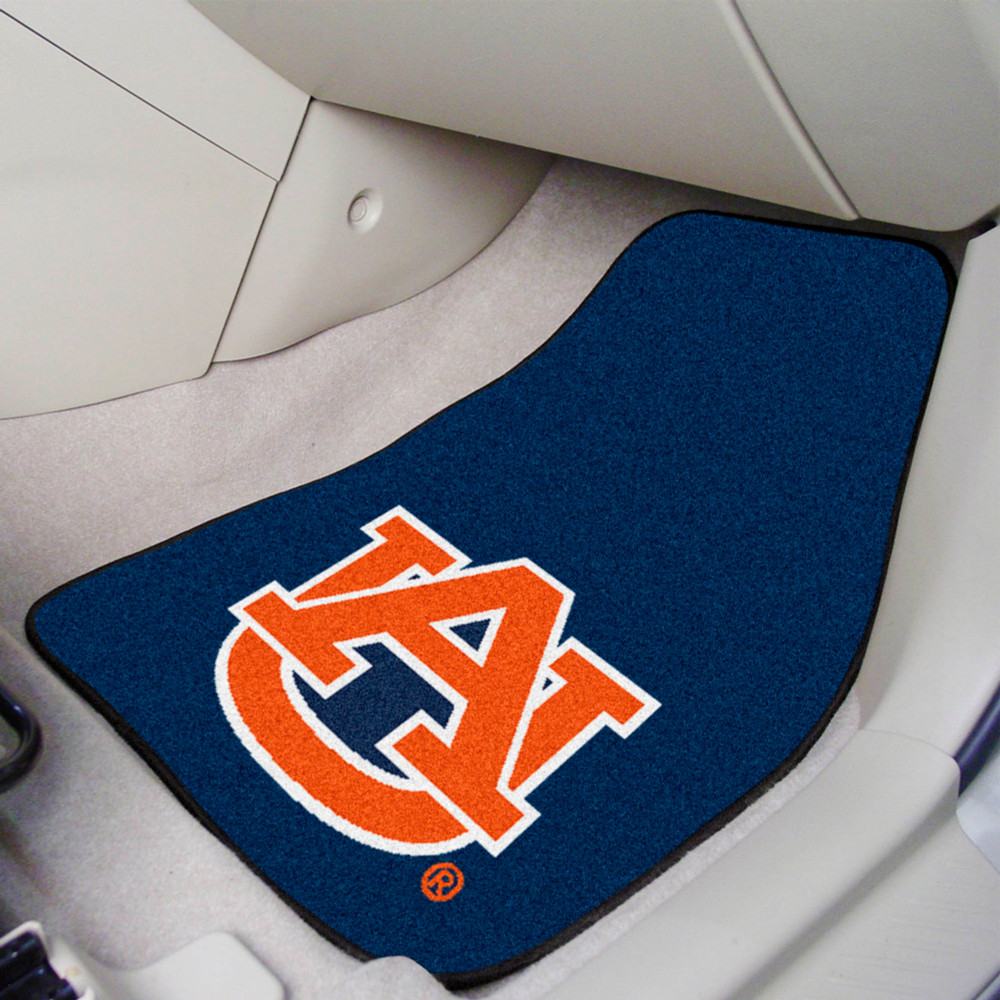 Auburn Tigers Carpet Floor Mats | Fanmats | 5079