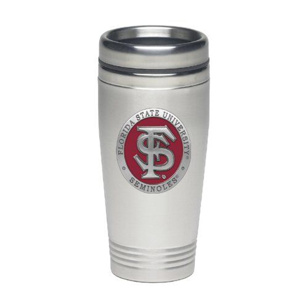 FSU Seminoles Thermal Mug | Heritage Pewter | TD10265ER