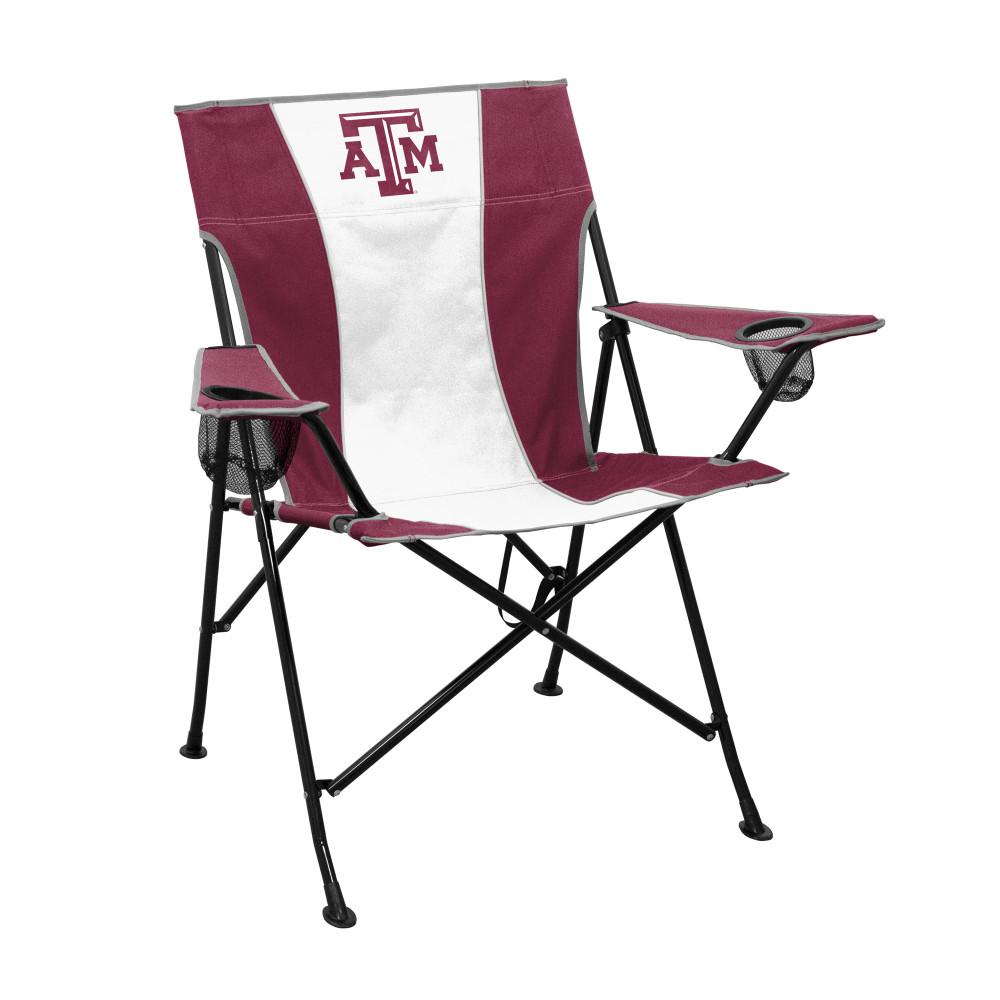Texas Longhorns Pregame Tailgate Chair | Logo Chair | 219-10P