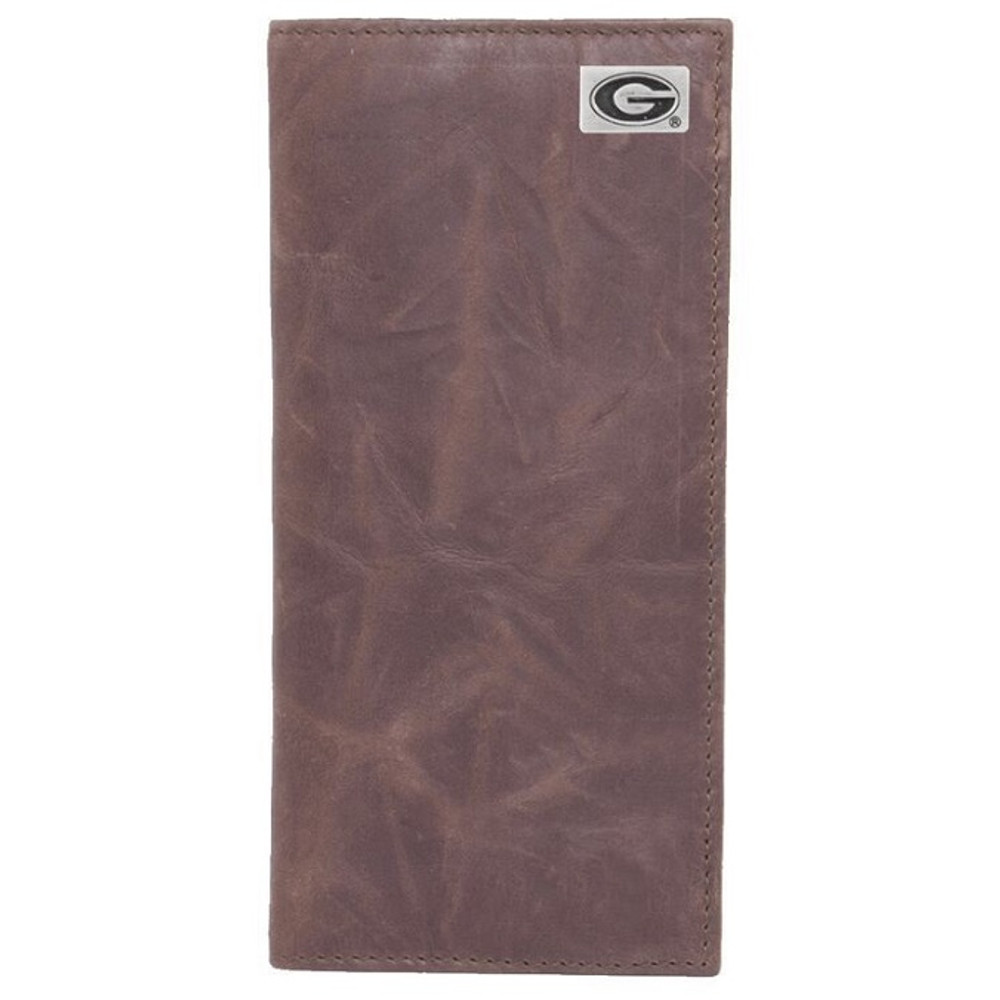 Georgia Bulldogs Secretary Wallet | Eagles Wings | 2513
