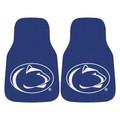 Penn State Nittany Lions Carpet Floor Mats