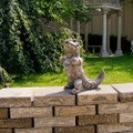 Florida Gators Vintage Mascot Garden Statue