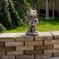 LSU Tigers Vintage Mascot Garden Statue