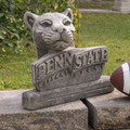 Penn State Nittany Lions Vintage Mascot Garden Statue | Stonecasters | 2987TR