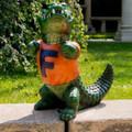 Florida Gators Mascot Garden Statue   Stonecasters   2782HT