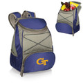 Georgia Tech Yellow Jackets Insulated Backpack PTX