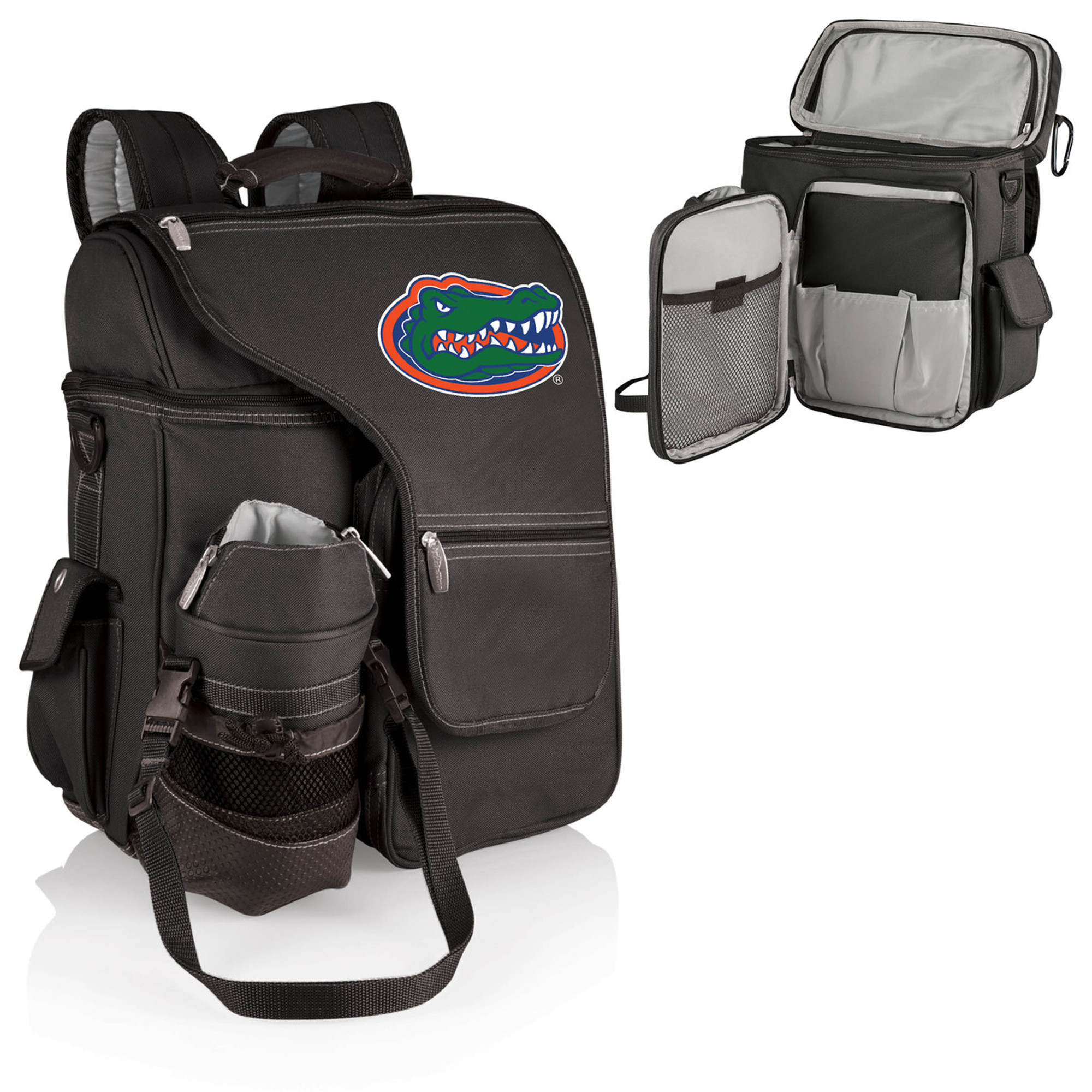 Picnic Time Turismo Virginia Cavaliers Print Backpacks