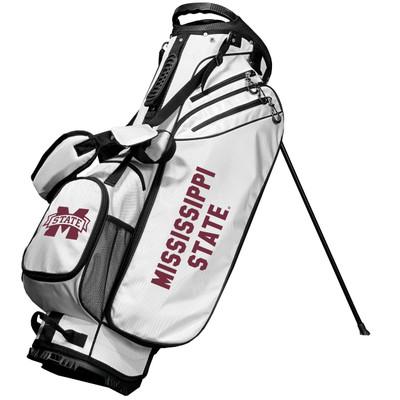 Mississippi State Bulldogs Birdie Golf Stand Bag  Team Golf  24827W