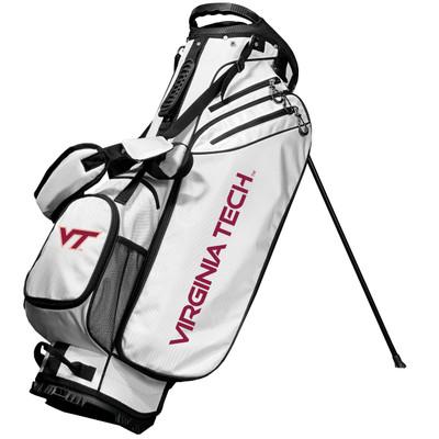 Virginia Tech Hokies Birdie Golf Stand Bag| Team Golf |25527W