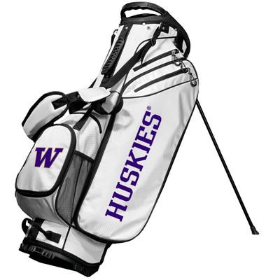 Washington Huskies Birdie Golf Stand Bag| Team Golf |28527W