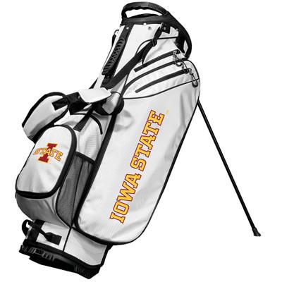 Iowa State Cyclones Birdie Golf Stand Bag | Team Golf |25927W