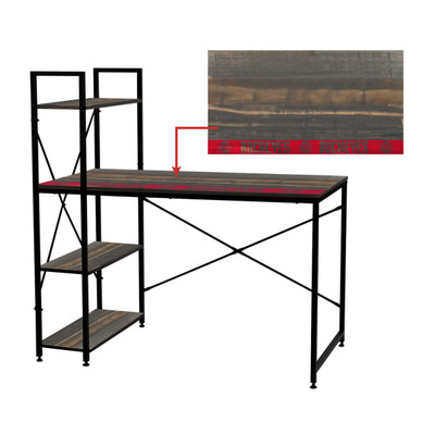 Ohio State Buckeyes Office Desk | Imperial | 495-3015