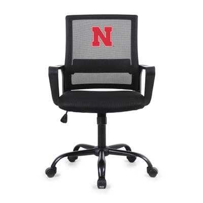 Nebraska Huskers Task Chair | Imperial | 497-3010