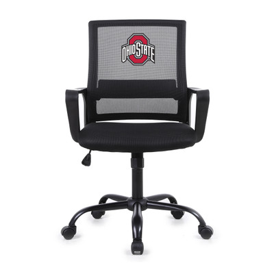 Ohio State Buckeyes Task Chair | Imperial | 497-3015