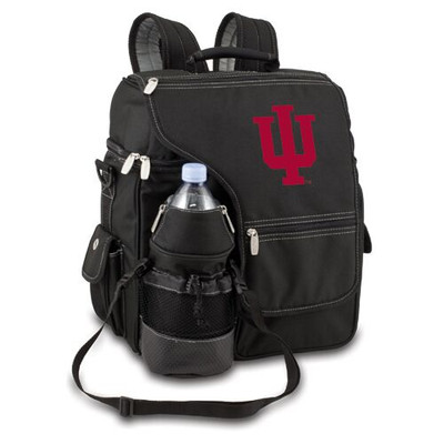 Indiana Hoosiers Backpack Cooler Turismo | Picnic Time | 641-00-175-674-0