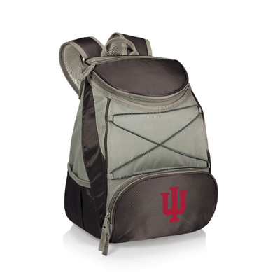 Indiana Hoosiers Insulated Backpack PTX | Picnic Time | 633-00-175-674-0