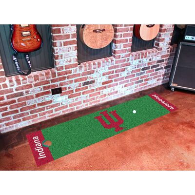 Indiana Hoosiers Putting Green Mat | Fanmats | 9069