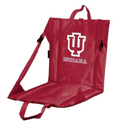 Indiana Hoosiers Stadium Seat | Logo Chair | 153-80